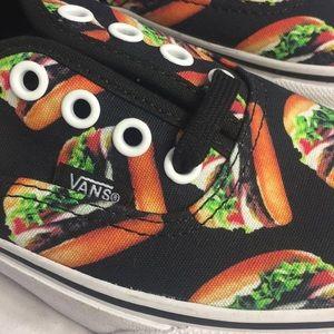Vans Shoes - Vans Hamburger Men's 3.5/Women's 5 Skate Shoes